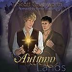 The Autumn Lands | J. Scott Coatsworth