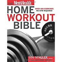 The Men's Health Home Workout Bible