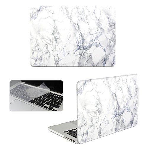 Amazon.com: EWC Frosted Laptop Case Cover de impresión para ...