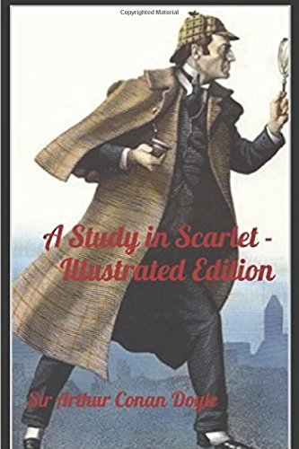 essays on a study in scarlet