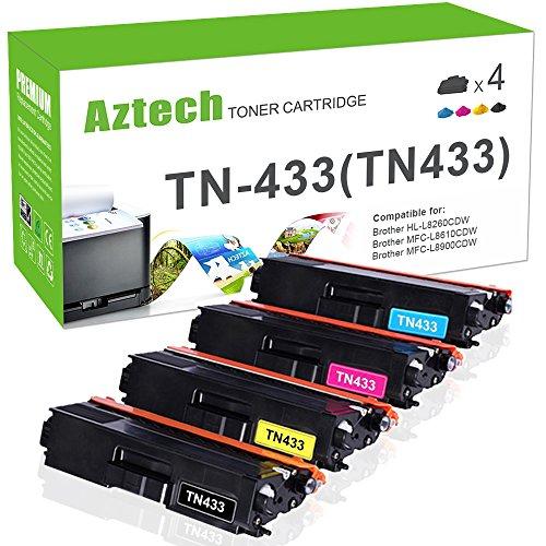 Aztech HL L8360CDW MFC L8900CDW MFC L8610CDW HL L8360CDWT product image