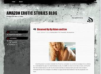 Amazon Erotic Stories Blog