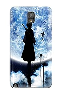 Fashion DYROJnp7492IWogG Case Cover For Galaxy Note 3(anime Site )