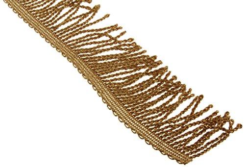 (Wright Products Simplicity Metallic Bullion Fringe 2