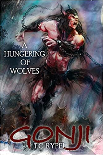 Book Gonji: A Hungering of Wolves
