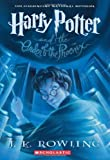 Harry Potter and the Order of the Phoenix, J. K. Rowling, 0439358078