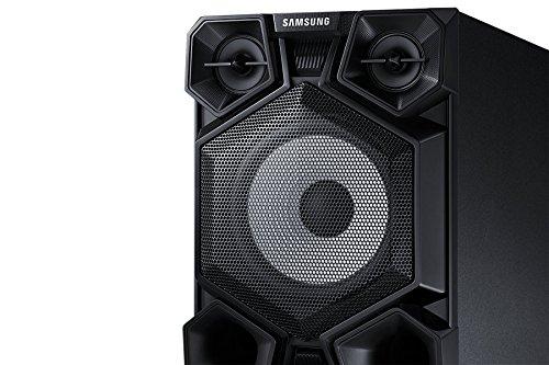 Amazon Samsung 230 Watt Bluetooth Hi Fi Audio Stereo Sound System With Single Disc Cd Player FM Radio Remote Control Electronics