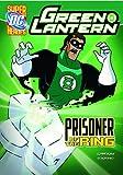 Prisoner of the Ring (Green Lantern)