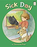 Sick Day (I Like to Read Books)
