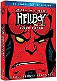Hellboy 20th Anniversary [Blu-ray]