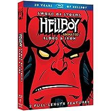 Hellboy Dbl Feature Bd