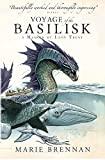 """Voyage of the Basilisk - A Memoir by Lady Trent (a Natural History of Dragons 3)"" av Marie Brennan"