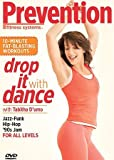Gaiam Fitness Dance Dvds Review and Comparison
