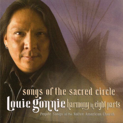 Songs of the Sacred Circle - Harmony in Eight Parts ()