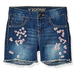 VIGOSS Girls Bermidi Short