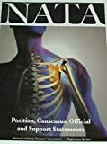 NATA Reference Series : Position, Consensus, Official and Support Statements, , 0981589308