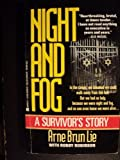Night and Fog, Arne B. Lie and Robby Robinson, 0425134040