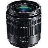 Panasonic Lumix G Vario 12-60mm f/3.5-5.6 ASPH. POWER O.I.S. Lens (International Version No Warranty)
