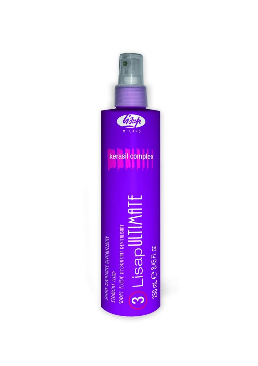 Lisaplex Spray 3 en 1 Hidratante y Revitalizante - 250 ml 1700390000015