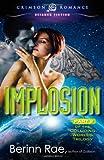 Implosion, Berinn Rae, 144056115X