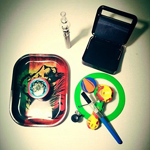 420 Box- 2 Kits and 7 Accessories- 1 Oil 510 Thread Pen Kit,