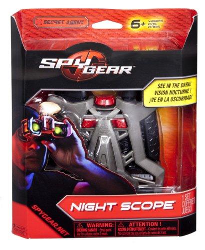 Spy Gear - Night Scope