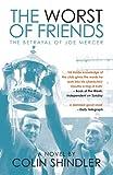 The Worst of Friends: The Betrayal of Joe Mercer