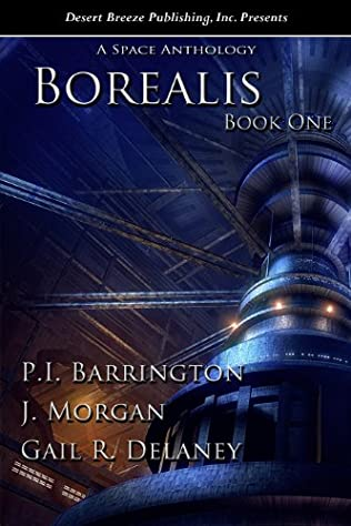 book cover of Borealis