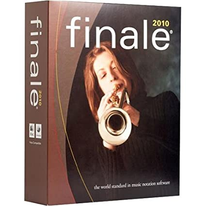 MakeMusic Finale 2009 for Mac(1 dvd)