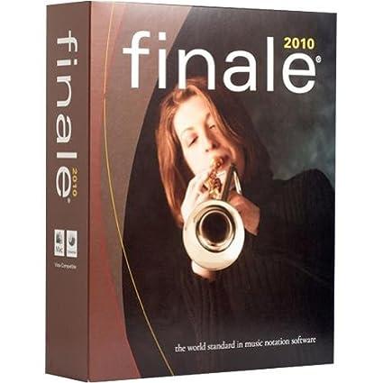 MakeMusic Finale 2009 for Mac(1 dvd)