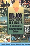 img - for Enjoy Southern Illinois by Lonnie Dee Russell (1994-01-03) book / textbook / text book