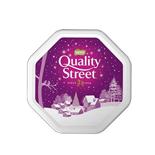 Nestle Quality Street Seasonal Killogram