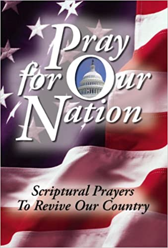 🔰 Elektronisches E-Book als PDF-Dokument Pray for Our Nation by
