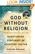 #5: God Without Religion: Questioning Centuries of Accepted Truths
