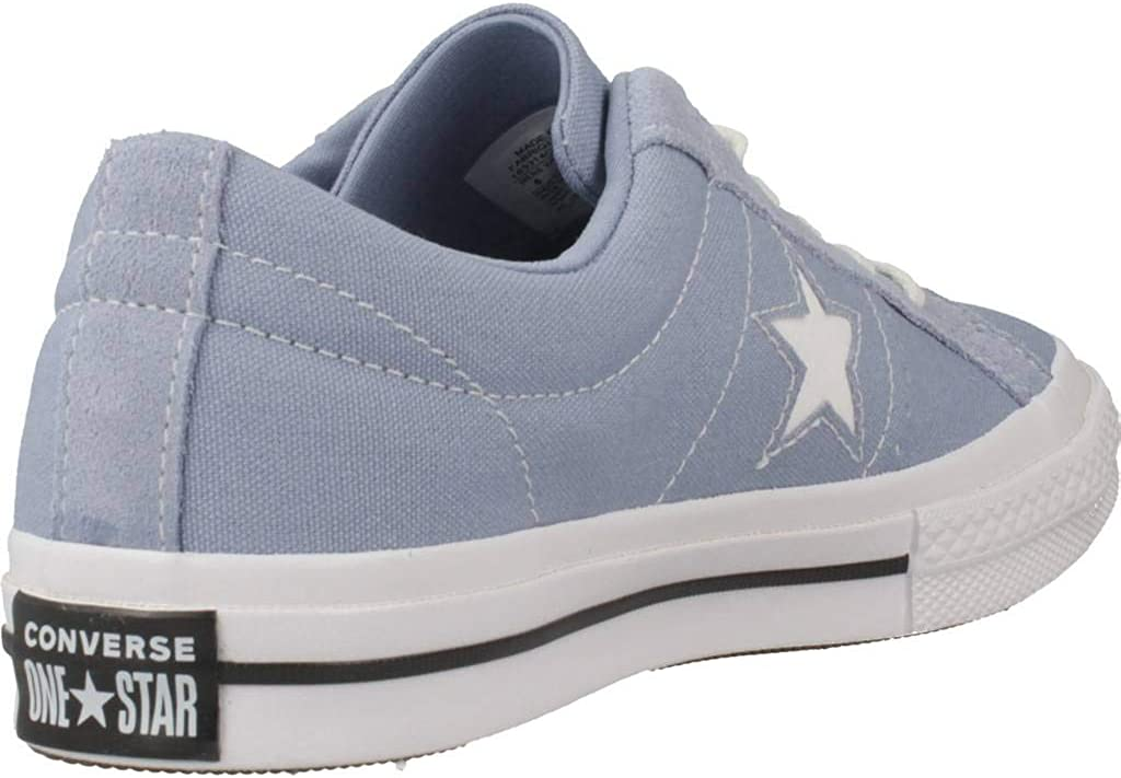 ONE STAR OX  Converse  sneakers basse    ndigo-fog-white-black