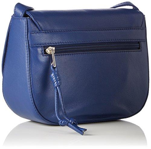 Mini Bag Leather Bree Cm Shoulder Lusaka 22 Blue 1 6EwCxq4nf