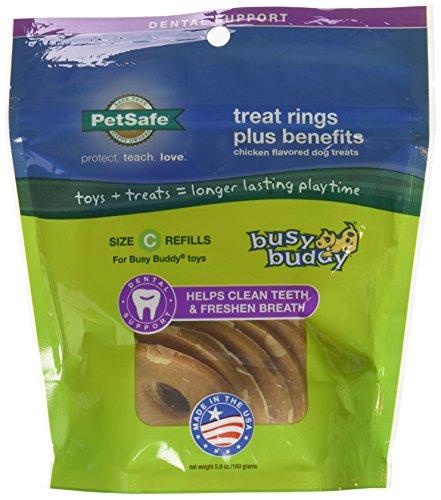 Petsafe Refills Dental Health Formula product image
