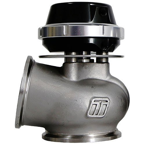 Wastegate Turbosmart - Turbosmart TS-0502-1241 Wastegate (50 Pro-Gate 50 Lite - 14psi Black)