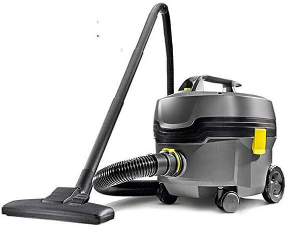 Jsmhh Orientable Vaccuum Cleaner, con Cable Vacuum Cleaner, Cilindro Aspirador de la aspiradora con la Bolsa, 7 L, 1000 W [energética: Amazon.es: Hogar