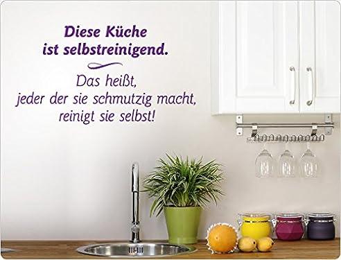 I-love-Wandtattoo 11859 Wandtattoo Spruch \