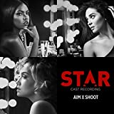 "Aim x Shoot (From ""Star Season 2) [feat. Luke James & Jude Demorest]"