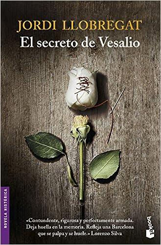 El secreto de Vesalio (Novela histórica): Amazon.es: Jordi ...