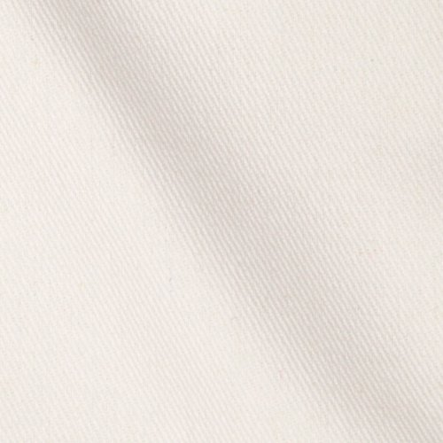 10 oz. Bull Denim White Fabric By The Yard (Fabric White Upholstery)