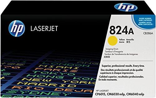 Laser 823a Toner - HP 824A (CB386A) Yellow Original LaserJet Drum