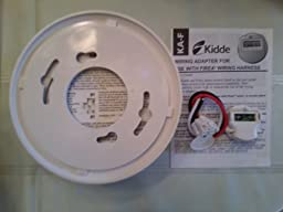 Amazon com Customer Reviews Kidde i4618 Firex Hardwire