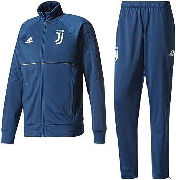 adidas PES Survêtement Ligne Juventus de Turin, Homme