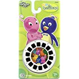 Backyardigans - ViewMaster 3 Reel Set by 3Dstereo ViewMaster