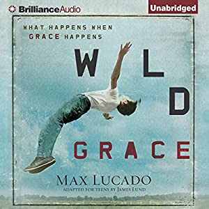 Wild Grace Audiobook