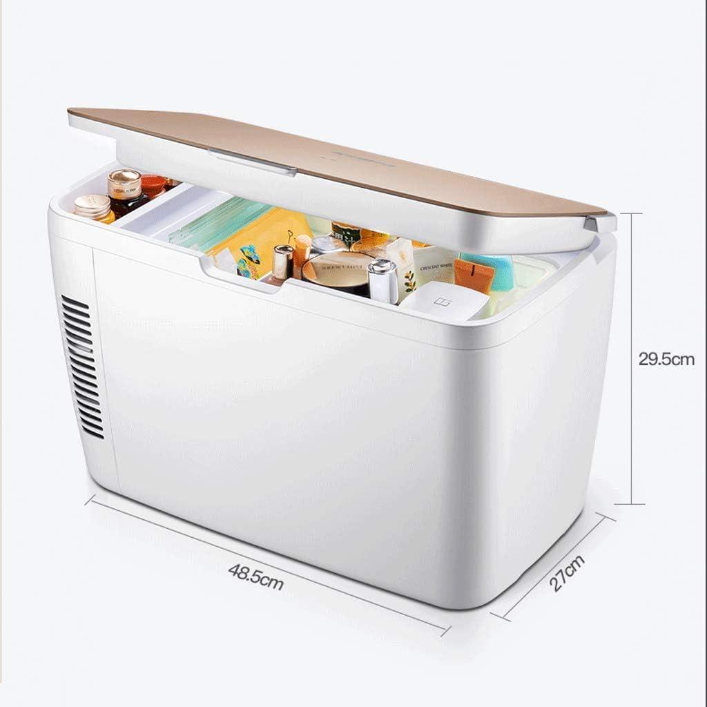 Cosméticos 12L Refrigerador Productos para el cuidado de la piel ...