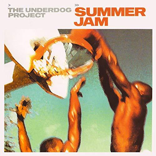 Summer Jam - Summer Jam (Radio Edit)